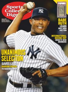 Sports Collectors Digest – July 19, 2019
