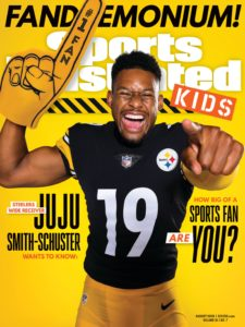 Sports Illustrated Kids – August 2019