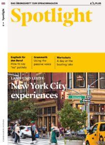 Spotlight Plus – September 2019