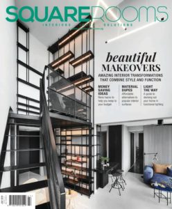 SquareRooms – July 2019