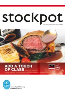 Stockpot – Winter 2018
