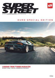Super Street – September 2019