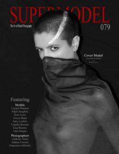 Supermodel Magazine – Issue 79 – July 2019