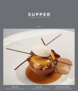 Supper – Issue 15, 2019