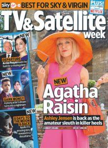 TV & Satellite Week – 06 July 2019