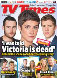 TV Times – 06 July 2019