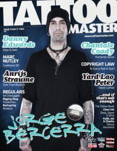 Tattoo Master – 11 July 2019