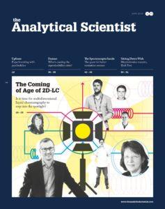 The Analytical Scientist – June 2019