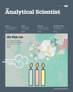 The Analytical Scientist – May 2019