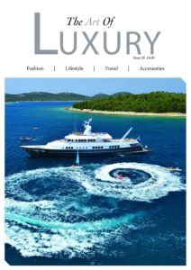 The Art of Luxury – Issue 39 2019