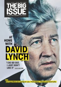 The Big Issue – July 01, 2019