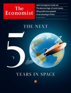 The Economist Continental Europe Edition – July 20, 2019