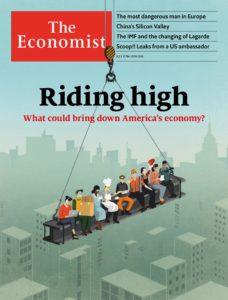 The Economist Latin America – 13 July 2019