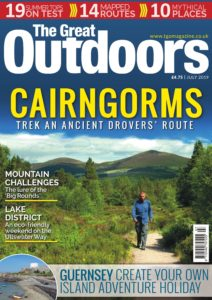 The Great Outdoors – July 2019