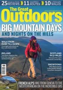 The Great Outdoors – June 2019
