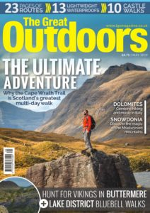 The Great Outdoors – May 2019