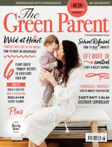 The Green Parent – August 2019