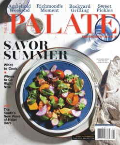 The Local Palate – August 2019