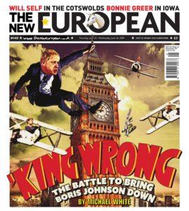 The New European – 20 June 2019