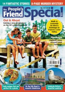 The Peoples Friend Special – July 10, 2019