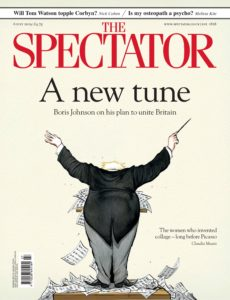 The Spectator – July 06, 2019