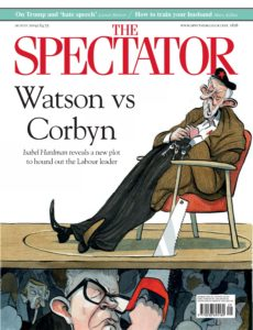 The Spectator – July 20, 2019