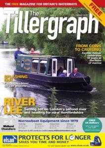The Tillergraph – August 2019