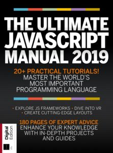 The Ultimate Javascript Manual Third Edition – 2019