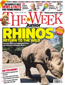 The Week Junior UK – 06 July 2019