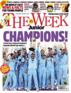 The Week Junior UK – 20 July 2019