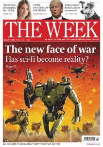 The Week UK – 21 July 2019