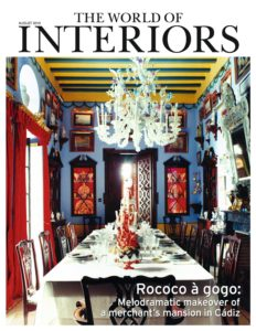The World of Interiors – August 2019