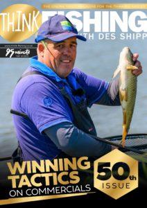 Think Fishing – July 2019