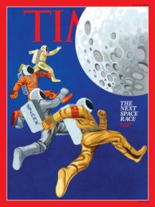 Time USA – July 29, 2019
