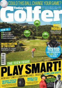 Todays Golfer UK – September 2019