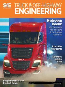 Truck & Off-Highway Engineering – June 2019