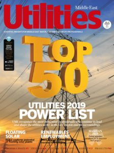 Utilities Middle East – July 2019