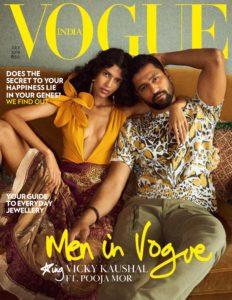 Vogue India – July 2019