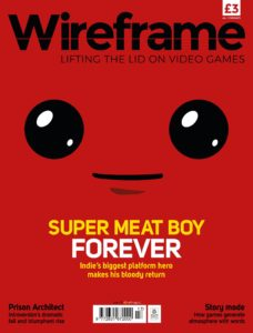 Wireframe – Issue 17, 2019