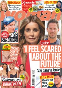 Woman UK – 08 July 2019