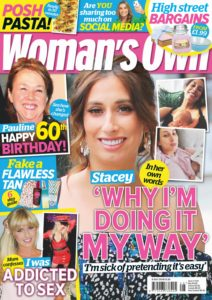 Womans Own – 08 July 2019