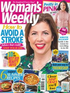 Womans Weekly UK – 09 July 2019