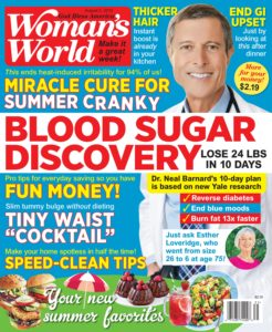 Womans World USA – August 05, 2019