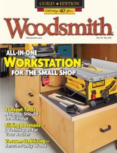 Woodsmith – August 2019