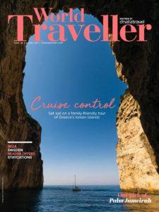 World Traveller – August 2019