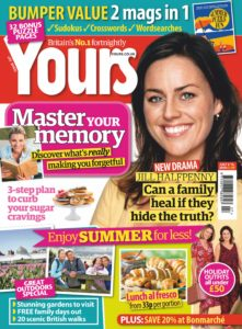 Yours UK – 07 July 2019
