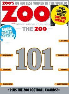 ZOO UK – 23 May 2014
