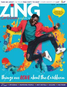 ZiNG Caribbean – July-August 2019