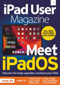 iPad User Magazine – June 2019