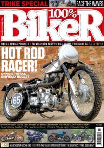100% Biker – August 2019